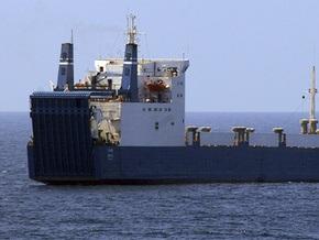 Фаина прибудет в порт Момбаса 11 февраля