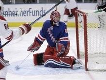 NHL: Койоты завоевали Нью-Йорк