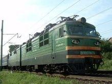 В Харькове на крыше вагона нашли подростка в шоковом состоянии