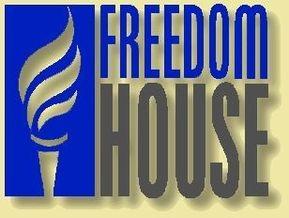 Freedom House причислила Россию к авторитарным странам