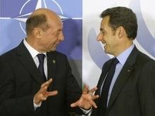 Саркози готов вернуть Францию в военную структуру НАТО