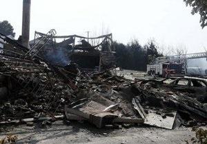 Авария поезда в Канаде: число жертв будет расти