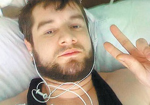 СМИ опубликовали недавнее фото Сулима Ямадаева, объявленного в ОАЭ убитым