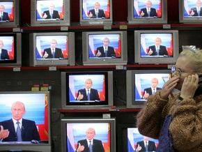 Таджикистан вслед за Беларусью отключает российские телеканалы