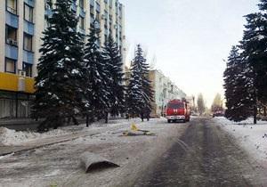 СМИ: Власти выполняют требования организаторов взрывов в Макеевке