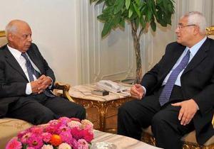 Египет - Власти Египта выдвинули инициативу по примирению с исламистами