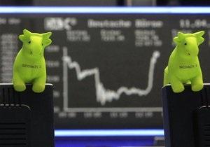 Украинские биржи закрылись снижением, несмотря на насыщенный новостной фон