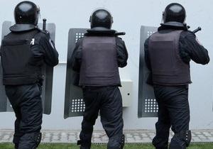 Частные охранные фирмы в Украине смогут применять силу и носить бронежилеты