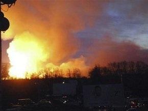 В Ульяновске подсчитали ущерб от взрывов на военных складах