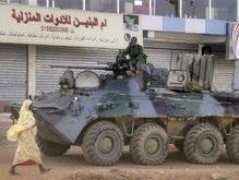 В столице Судана идут ожесточенные бои: убиты более 250 человек