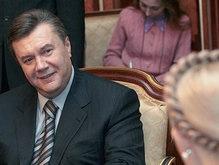 Тимошенко подсчитала, что Янукович при власти воровал $60 в секунду