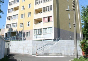 В Херсонской области пенсионер погиб при попытке попасть в свою квартиру через балкон