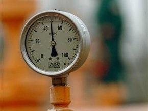 Ъ: Нафтогаз ожидает снижения потребления газа в стране на 21%