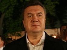 Янукович нашелся: завтра он посетит Донецк