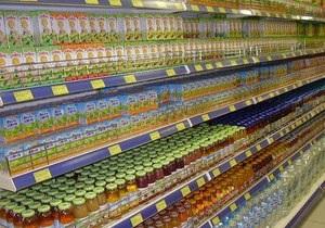 Украина резко нарастила производство продуктов детского питания