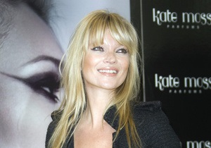 Кейт Мосс планирует открыть школу моделей