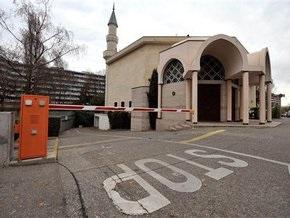 Ватикан раскритиковал Швейцарию за запрет минаретов