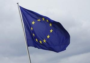 Депутаты Европарламента сегодня примут резолюцию по Украине