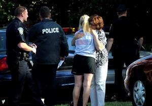 В результате стрельбы в США погибли девять человек