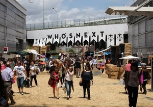 Украинские дизайнеры покажут коллекции на выставке Who s Next Pret-a-Porte в Париже