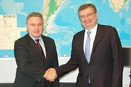 Грищенко рассказал, как Украина использует свое председательство в ОБСЕ в 2013 году
