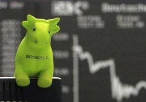 Украинские фондовые биржи закрылись ростом