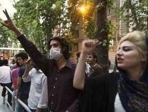 В Иране арестованы голландские журналисты