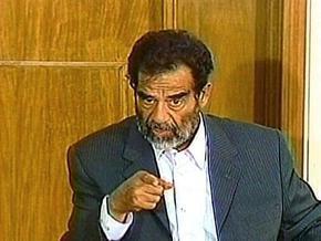 США рассекретили архивы допросов Саддама Хусейна