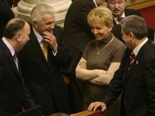 В Блоке Литвина также считают, что началось переформатирование коалиции
