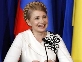 Тимошенко: Приток инвестиций в первом квартале составил более миллиарда долларов