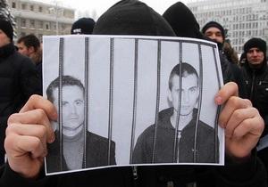 Сегодня отца и сына Павличенко допросят в суде