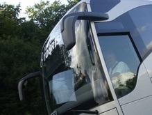 Элегантный  автобус премиум-класса Tourismo готов к старту!
