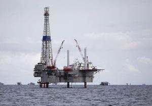 Запасы углеводородов на кипрском шельфе оценили в 300-500 млрд евро