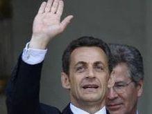 Президент Франции прибыл в Тбилиси с планом урегулирования