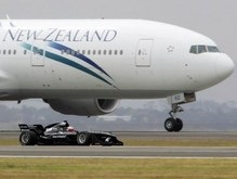 Боинг-777 не смог победить болид