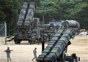 МИД РФ: Москва не видит оснований для размещения американских ракет в Польше