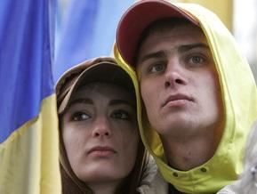 Опрос: Подавляющее число украинцев не уверены в завтрашнем дне