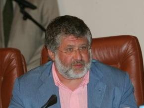 Коломойский заявил, что не является персоной нон грата в США