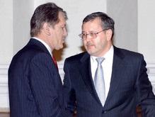 Гриценко за отмену президентской неприкосновенности: Ничего личного