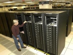 IBM создаст мощнейший 20-петафлотовый суперкомпьютер