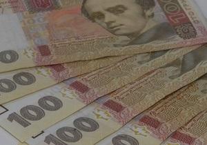 АМКУ оштрафовал Киевводоканал на десять тысяч гривен