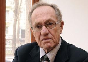 Американский адвокат рассказал о тактике защиты Кучмы