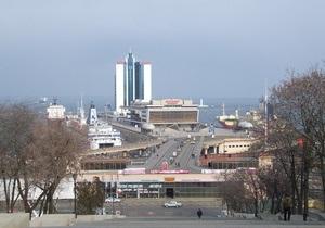 Одесский областной совет возглавил регионал Пундик