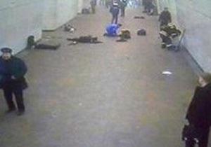 Брат смертницы, устроившей теракт в московском метро, получил убежище в Италии