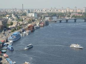 Специалисты начали разрабатывать проект туннеля под Днепром в Киеве