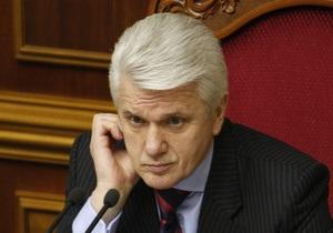 Литвин о будущем премьере: Азаров - вне конкуренции
