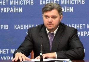 LNG-терминал требует перезагрузки – министр энергетики и угольной промышленности Украины