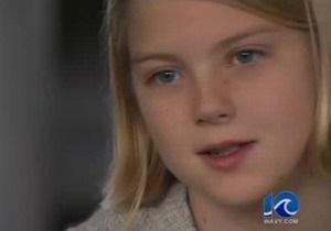 В США беспрерывно чихающей девочке поставили диагноз