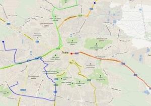 Во Львове внедрили новую транспортную схему: большинство маршруток исчезнет