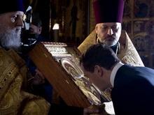 Медведев: У России уникальный опыт партнерства церкви с государством